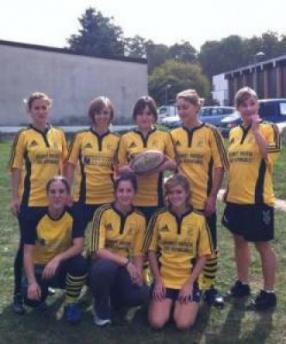 Rugby Filles