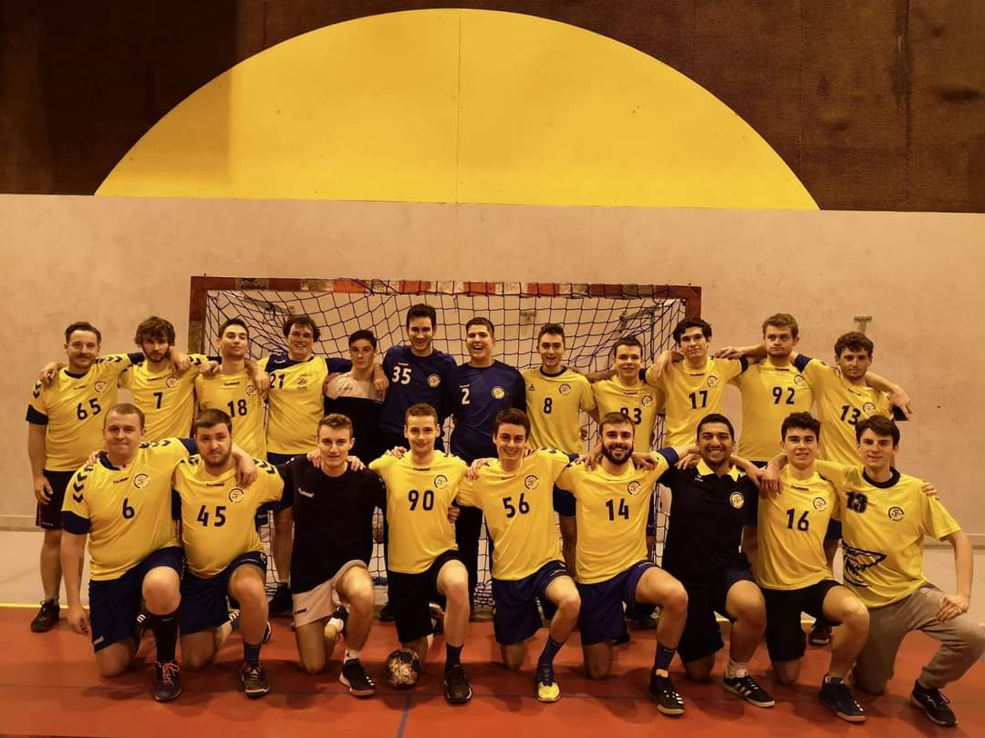 Handball Garçons