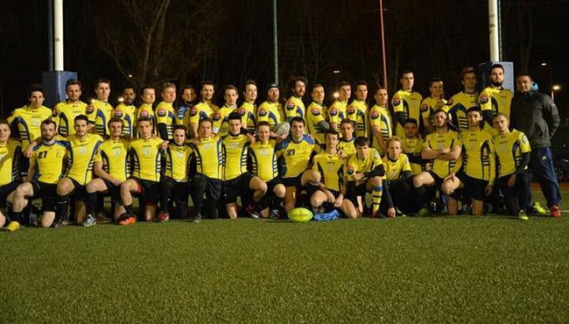 Rugby Garçons